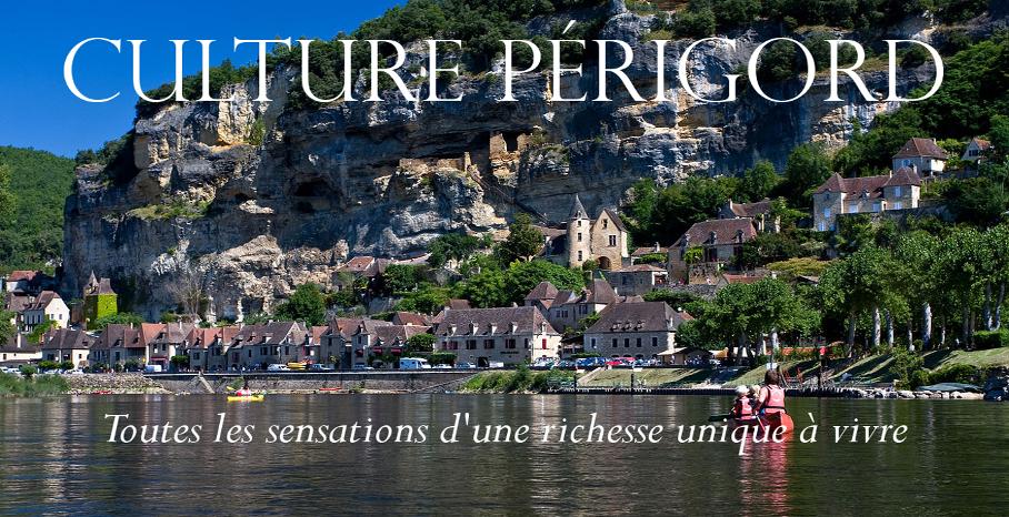 Culture Périgord bannière