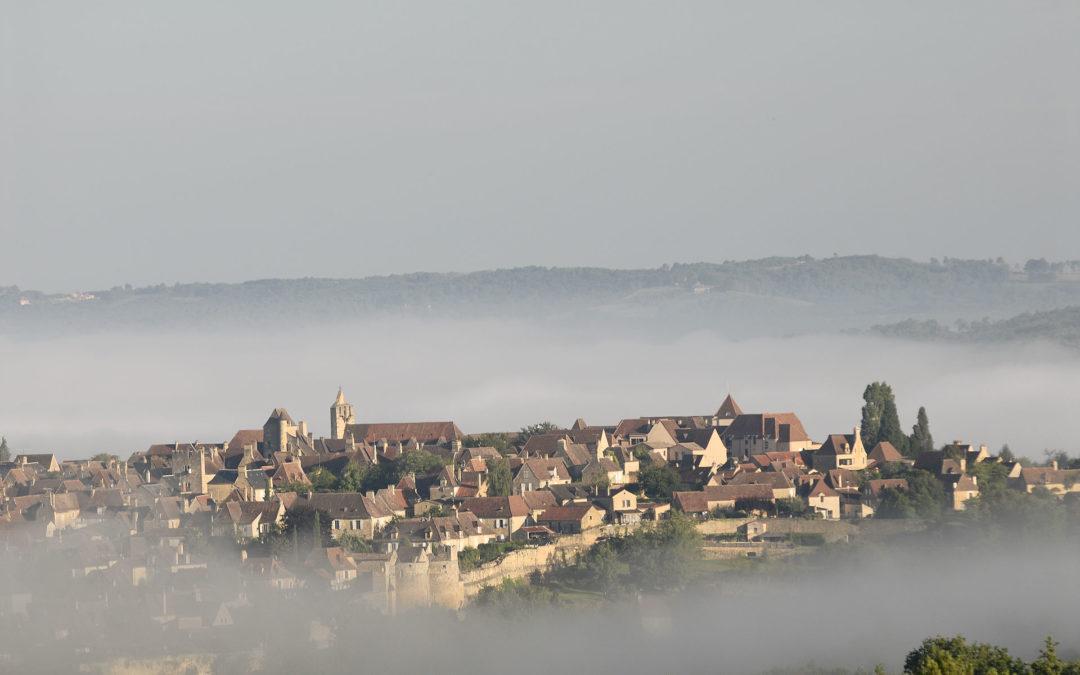 Spiritualité Dordogne