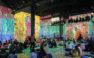 Un tourisme culturel, numérique, innovant, co-créatif