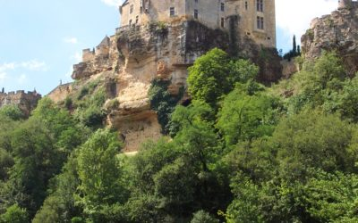 Les fabuleux châteaux du Périgord