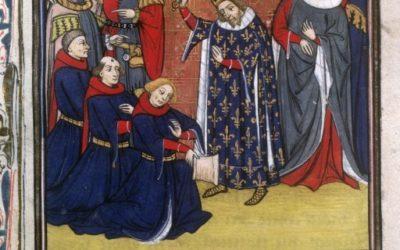 Vivre le Moyen-âge