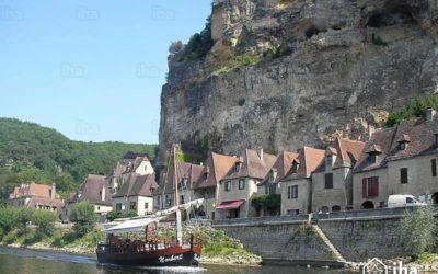 Tous le plaisirs de la Dordogne… la rivière