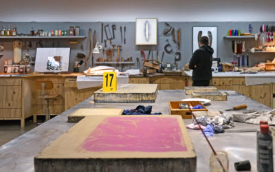 Artisans et métiers d'art