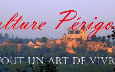 Culture Périgord, pour vous