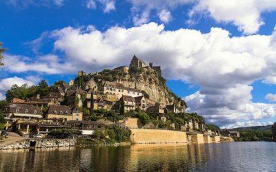 Le chateau de Beynac