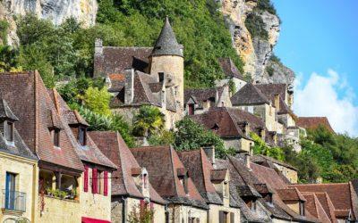 Villes et villages du Périgord
