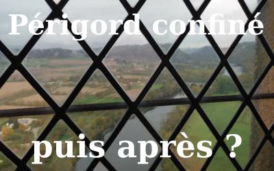 Podcast : mémoire du confinement et de la suite en Périgord